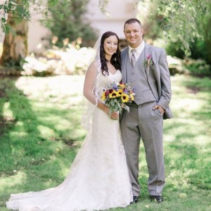 Talesa and Jake | Lisa Wise Photography